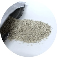 粒剤のアップ画像
