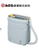 マルナカ充電式電動背負噴霧器エレテカDWS12